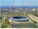 Old Fulton County Stadium